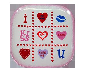 Norman Valentine's Tic Tac Toe